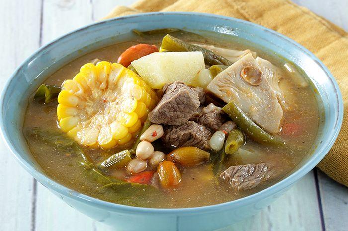 Resep Masakan Sayur Asem Enak dan Mudah Dibuat