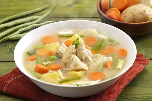 5 Resep Sop Ayam Sederhana Untuk Keluarga Tercinta