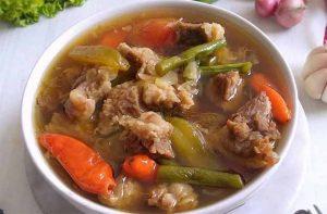 Resep Masakan Sehari Hari Sederhana dan Murah