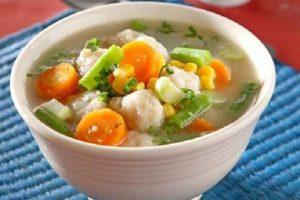 Resep Masakan Wortel Paling Sederhana Terbaru