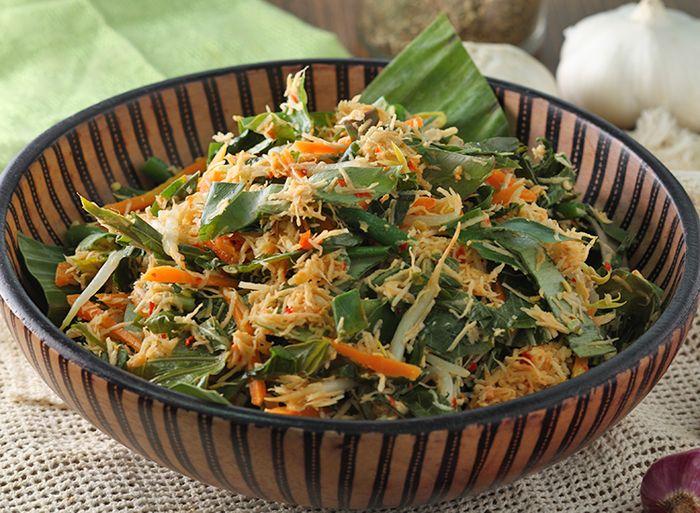Resep makan sehat yang mudah dimasak dirumah