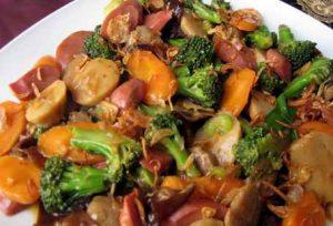Resep Masakan Rumahan Sehat Keluarga Terbaru