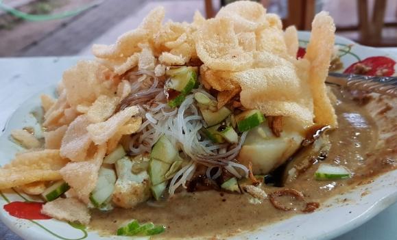 Membuat Resep Ketoprak Cirebon yang Lezat