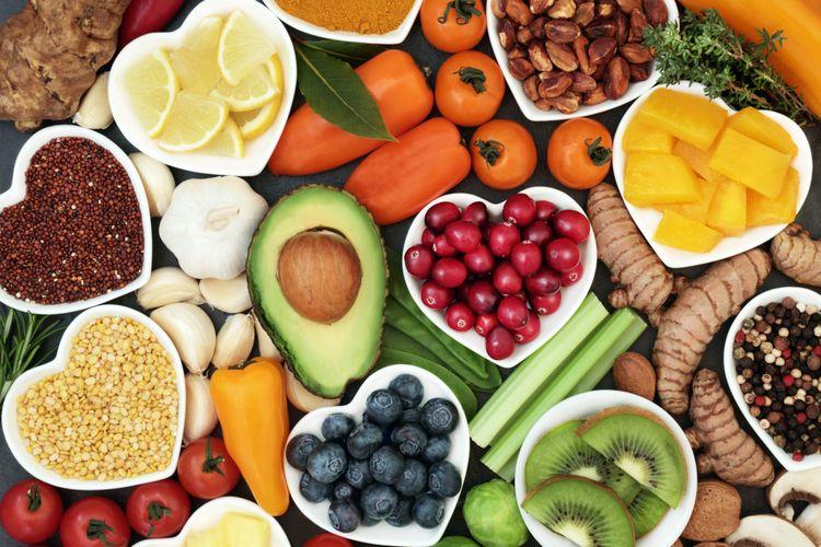 Daftar Menu Makanan Diet Sehat untuk 1 Minggu